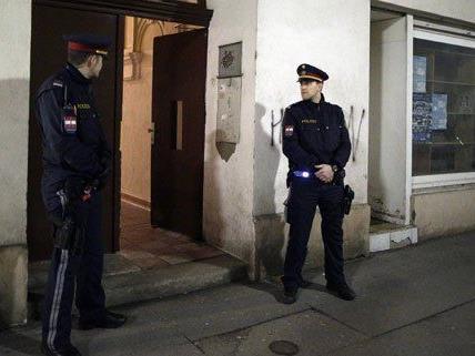 In diesem Haus in Wien-Brigittenau wurde die Leiche der 20-Jährigen gefunden.