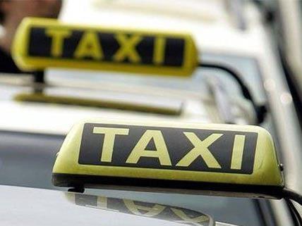 Taxilenker verletzt: Ein Verdächtiger wurde festgenommen.
