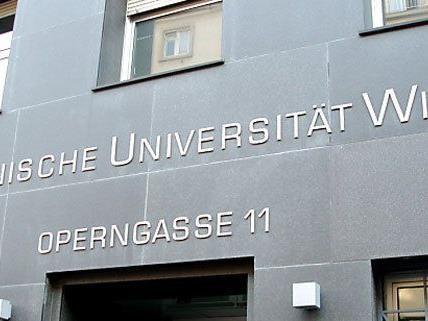 Ein gerichtsbeschluss regelt nun den Einsatz des neuen IT-Systems an der TU Wien.