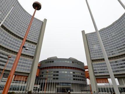 Am Dienstag um 11 Uhr beginnen die Atom-Gespräche in der UNO City.