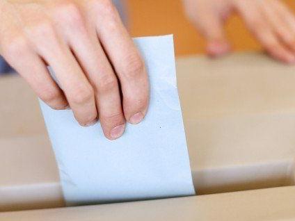 Die termine für die Europawahl wurden von der Regierung fixiert.