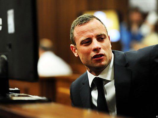 Pistorius hat Haus nie mehr betreten