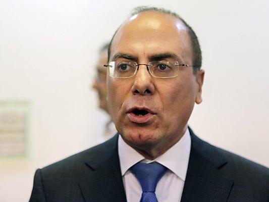 Silvan Shalom wies Vorwürfe zurück