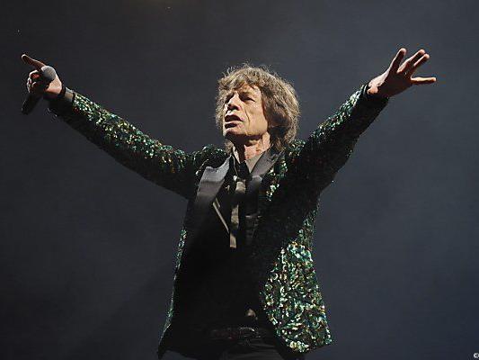 Jagger soll neun Millionen Dollar erhalten