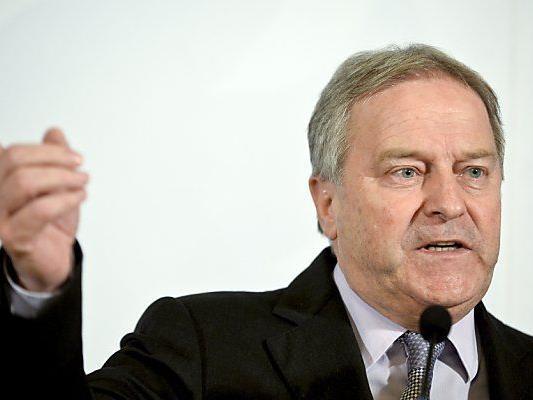 ÖFB-Präsident zufrieden mit seiner Amtszeit