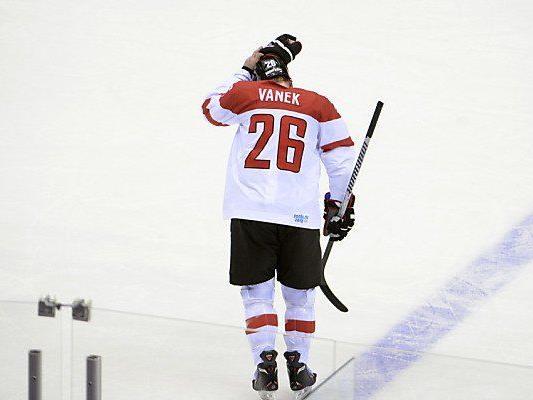 NHL-Stars mittendrin