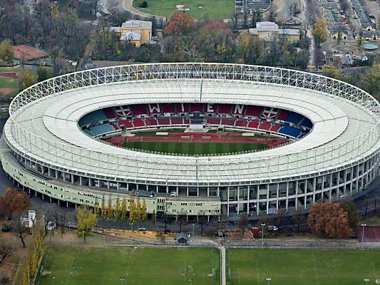Wiener Ernst-Happel-Stadion
