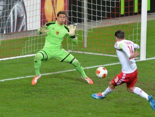 Goalgetter Soriana erzielte das 1:0