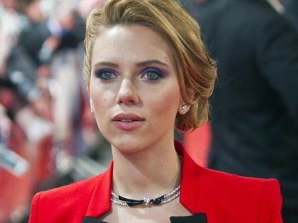 Scarlett Johansson äußert sich zu Woody Allen
