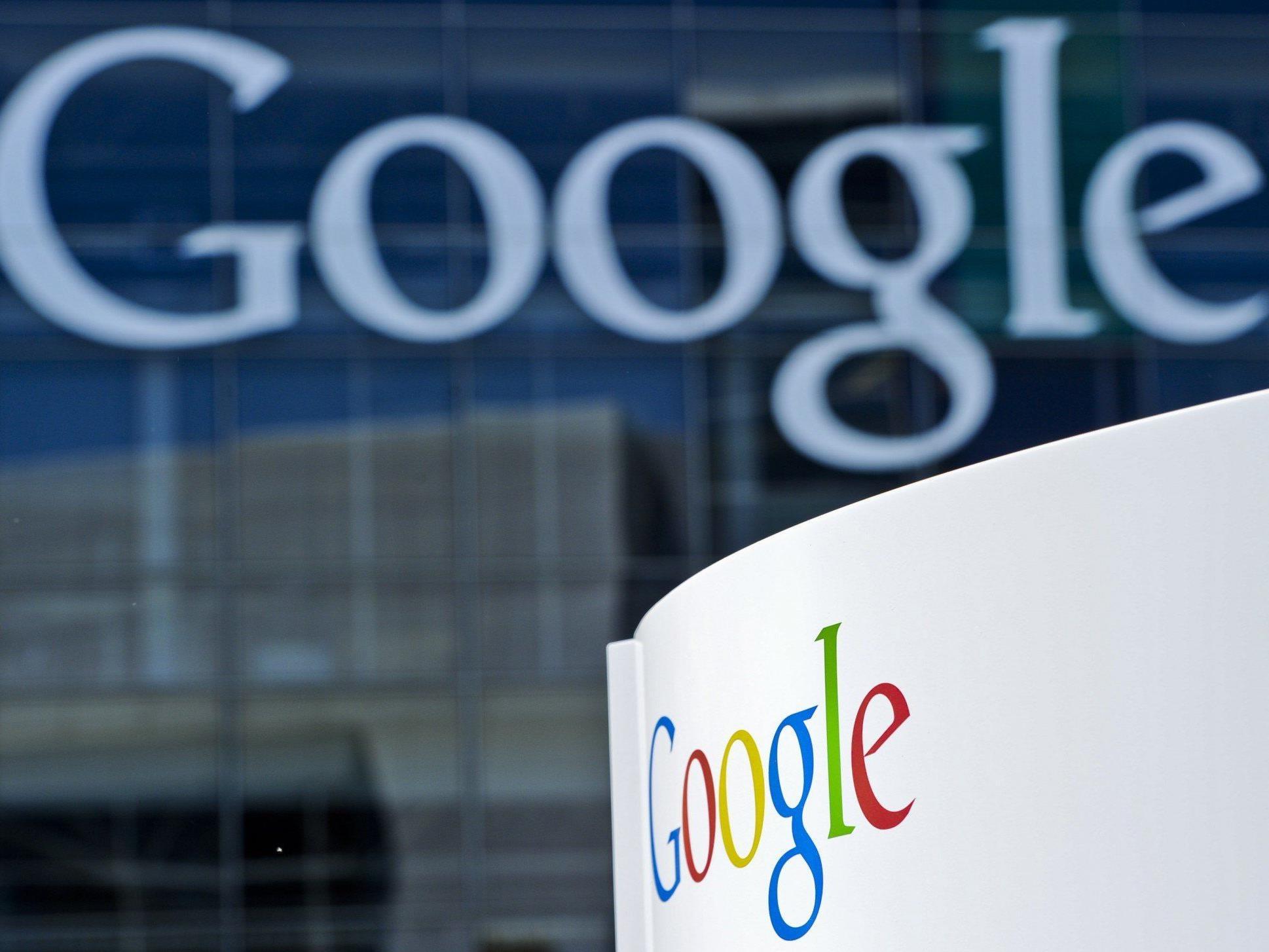 Warnung vor gefälschter Google-Docs-Anmeldeseite