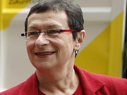 Mariahilfer Bezirksvorsteherin Kaufmann zieht sich zurück