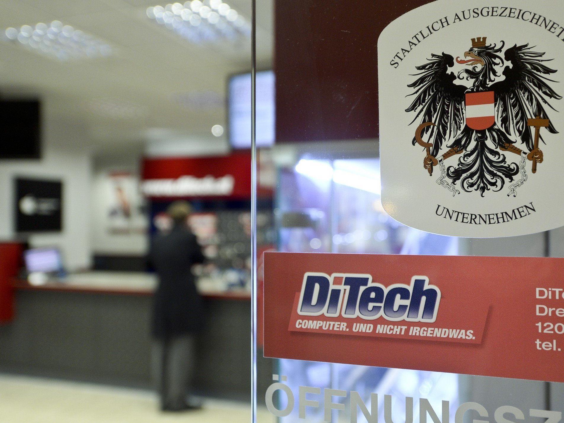DiTech-Insolvenz nun eröffnet - 92 von 254 Beschäftigte müssen gehen