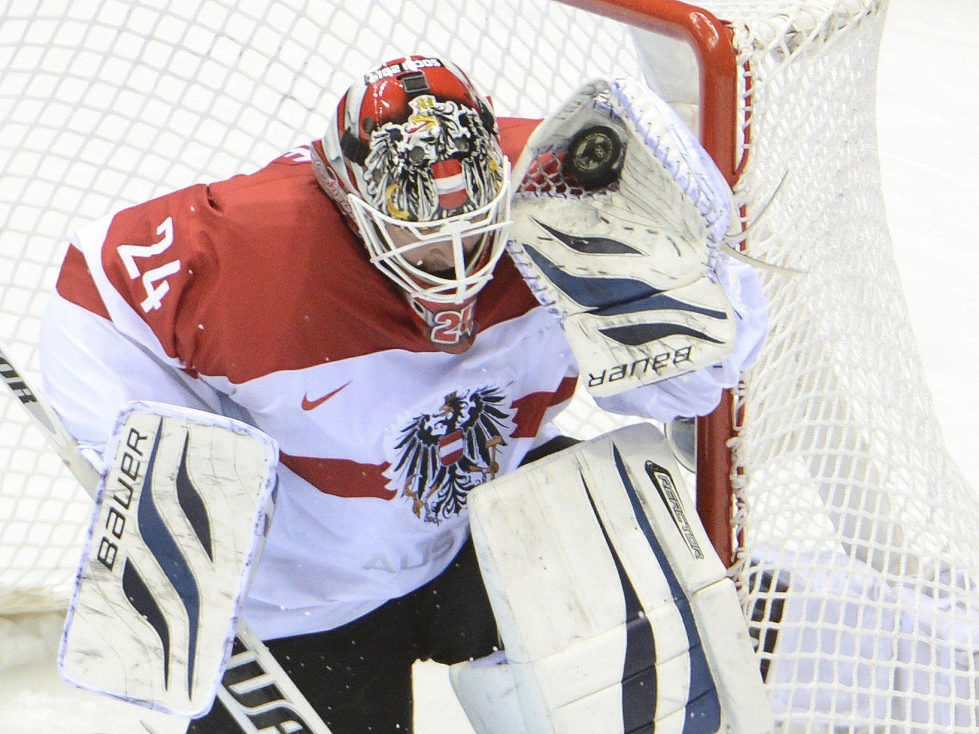 Wir verlosen 10x2 Tickets für das Eishockey-Ländermatch zwischen Österreich und Slowenien.