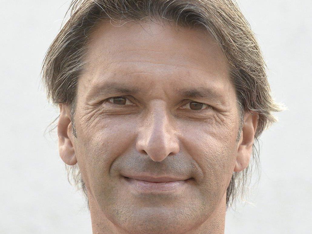Mario Posch ist neuer Trainer bei Erstligist Vienna.