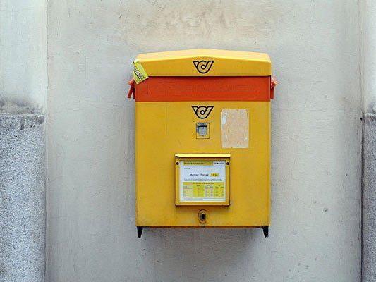 Vor der Wahl sollen briefkästen auch an Samstagen geleert werden