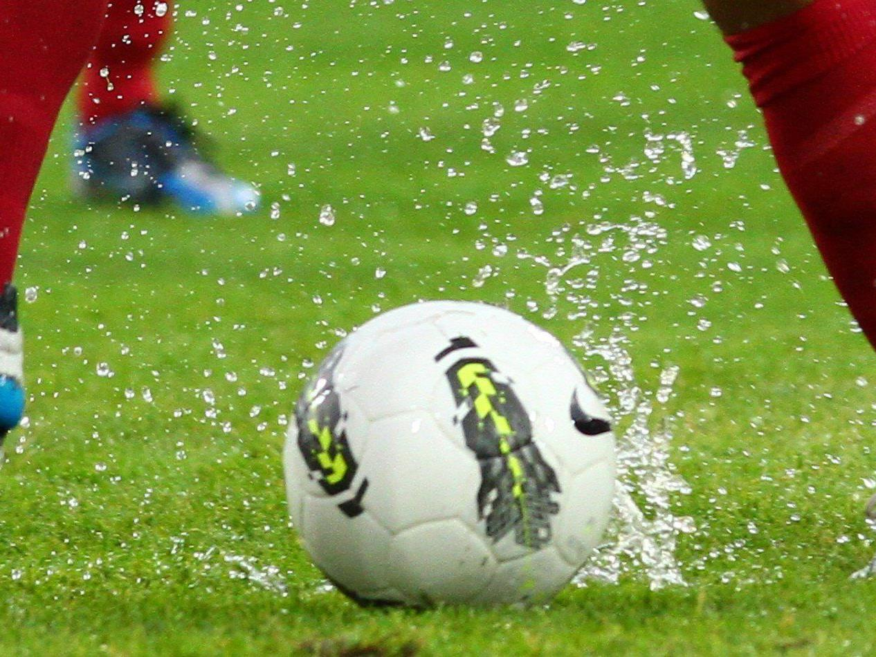 LIVE vom Spiel FC Liefering gegen SV Horn ab 18.30 Uhr.