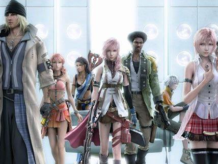 Im Herbst kehrt Final Fantasy wieder zurück nach Wien.