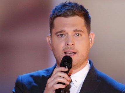 Im November gibt Michael Bublé ein Konzert in der Wiener Stadthalle.