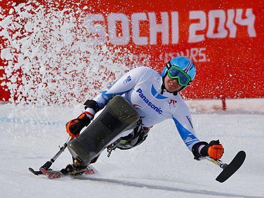 Mehrfach siegreich bei den Paralympics: Claudia Lösch