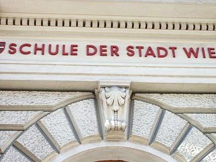 An vier Wiener Schulen waren Gasleitungen defekt