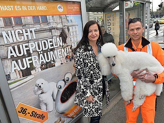 Sima startet neue Sauberkeitskampagne 2014