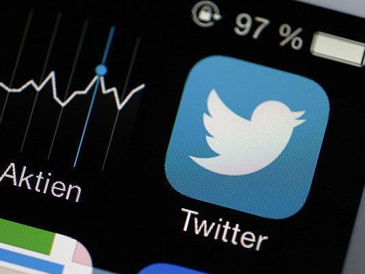 Twitter ist in Österreich sehr beliebt