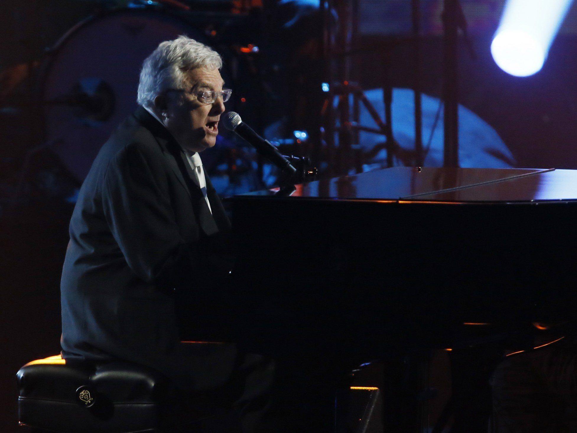 Randy Newman erhält heuer den Max-Steiner-Preis