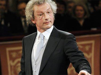 Der beliebte Dirigent muss einige Konzerte ausfallen lassen.