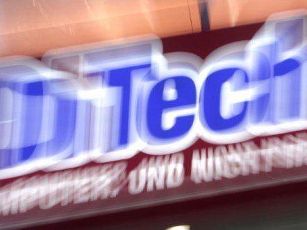 Computerhändler DiTech ist insolvent - Rettung naht vielleicht aus Polen