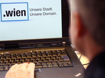 Mit der neuen Domain-Endung bekommt Wien mehr Sichtbarkeit im Internet.
