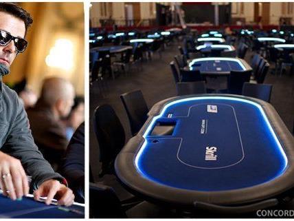 Die EPT Vienna lockt zahlreiche Pokerprofis in die Wiener Hofburg