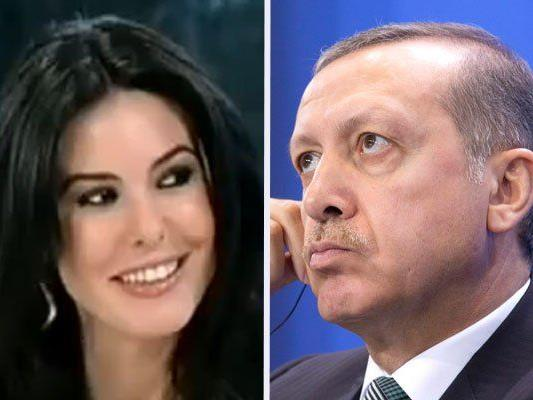 Pikantes Erdogan-Video im Netz?