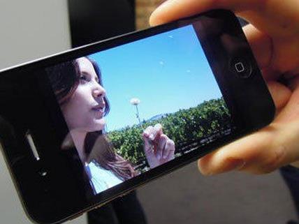 Mit Smartphone oder Profi-Ausrüstung - bei der Foto-Schnitzeljagd kann jeder mitmachen.