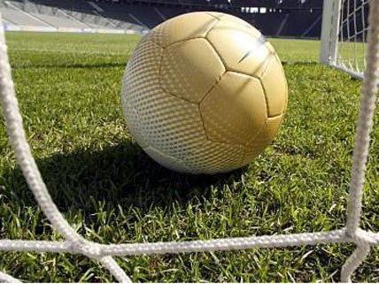 6:0 - ein deutliches Ergebnis beim Niederösterreich-Derby in der 1. Liga.