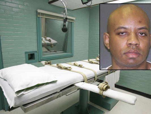 Ein Gericht hatte den ehemaligen Rapper Ray Jasper im Jahr 2000 wegen Raubmordes zum Tode verurteilt.