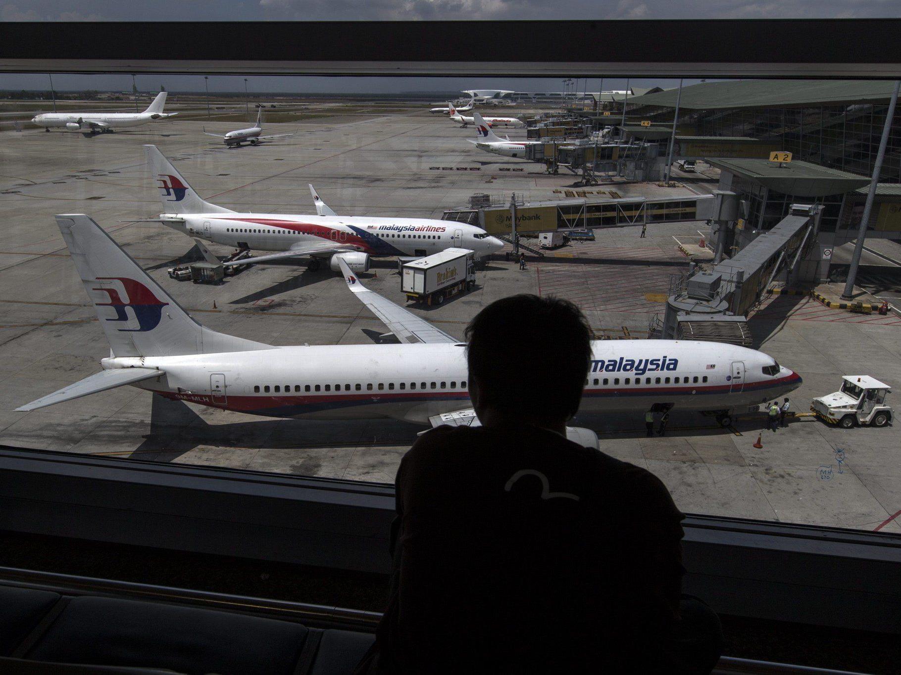 Möglicherweise Trümmerteile von Flug MH370 vor Australien entdeckt
