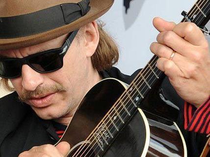 Den ersten Liederabend wird u.a. Musiker Ernst Molden bestreiten.