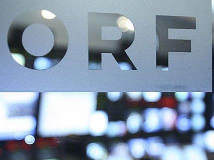 ORF-Journalisten protestieren gegen Regierungseinfluss auf ORF