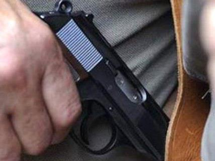 Bewaffneter Raub in Wien-Ottakring am Samstag.