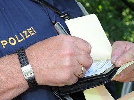 Vorwurf des Amtsmissbrauchs gegen Wiener Polizisten.