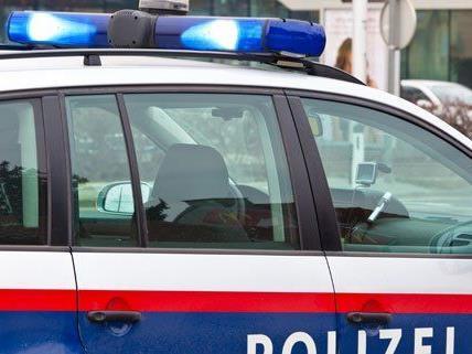 Die vier Verdächtigen wurden nach dem Raub von der Polizei festgenommen.