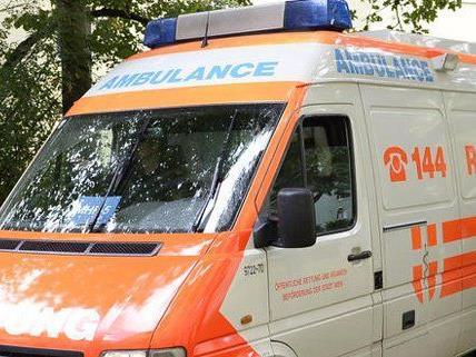 61 Jahrige Nach Co Vergiftung In Wien Landstrasse In Lebensgefahr