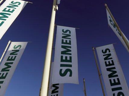 Siemens konnte einen Millionenauftrag an Land ziehen.