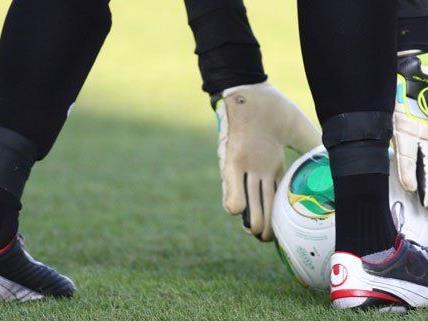 Der SV Horn zählt zusammen mit dem TSV Hartberg zu den Abstiegskandidaten der Heute für Morgen Erste Liga