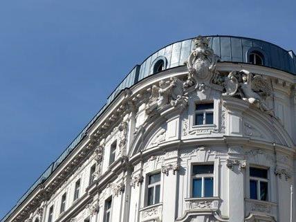 In Wien steigen auch 2014 die Mieten.