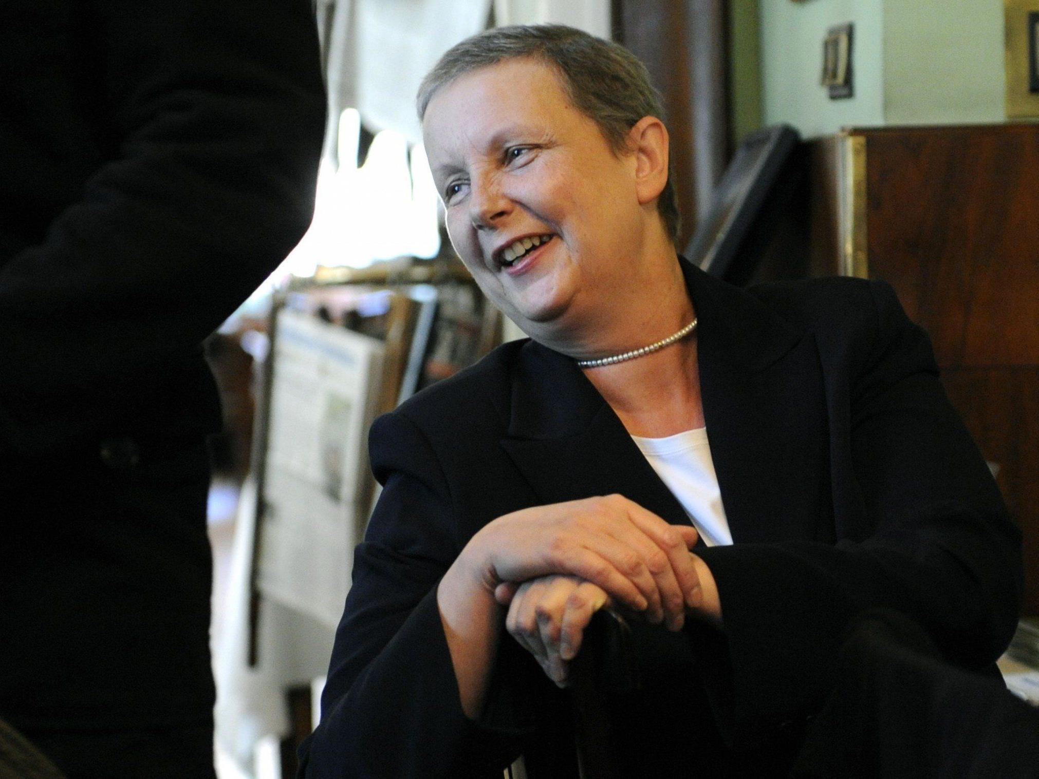 Erste Uni-Rektorin Österreichs Ingela Bruner 61-jährig gestorben