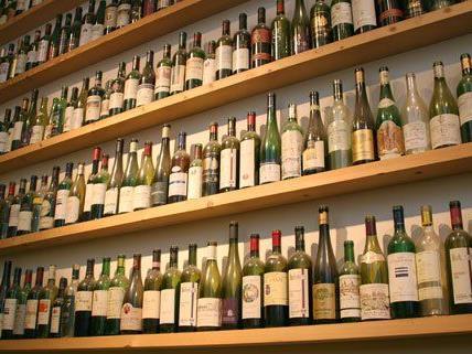 """Das Label """"Wien-Wein"""" bekommt Zuwachs."""