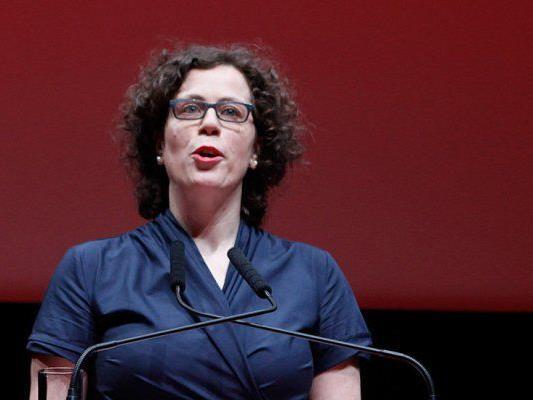 Intendantin Barbara Pichler geht 2015