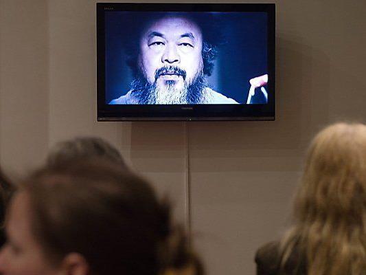 Werke des chinesischen Künstlers in Berlin