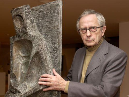 Josep Maria Subirachs starb im Alter von 87 Jahren